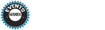 Waniek Events |Ihr Eventpartner für Gala, Konzert, Show und Eventservice Logo