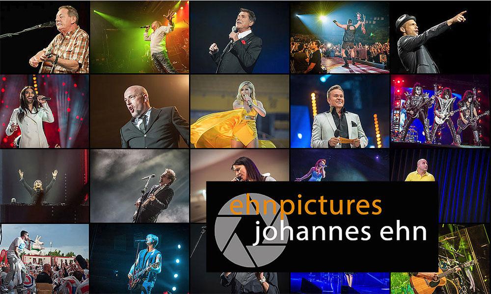 Ehnpictures - Johannes Ehn