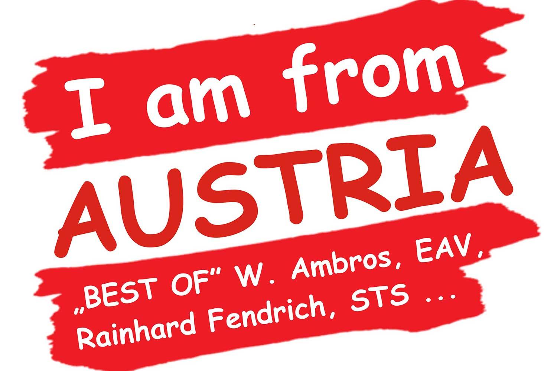 Das Austropop Konzert von Waniek Events