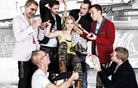 Die Elchos - Top Partyband bei Waniek Events